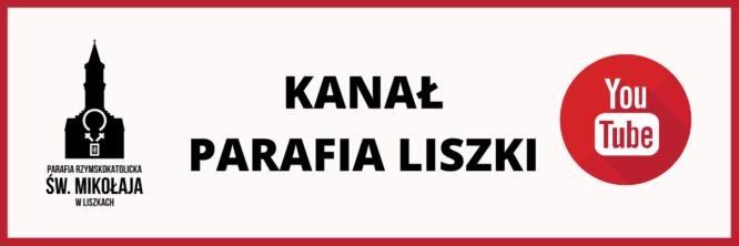 KANAŁ PARAFIA LISZKI(1)